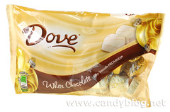 Dove Promises White Chocolate