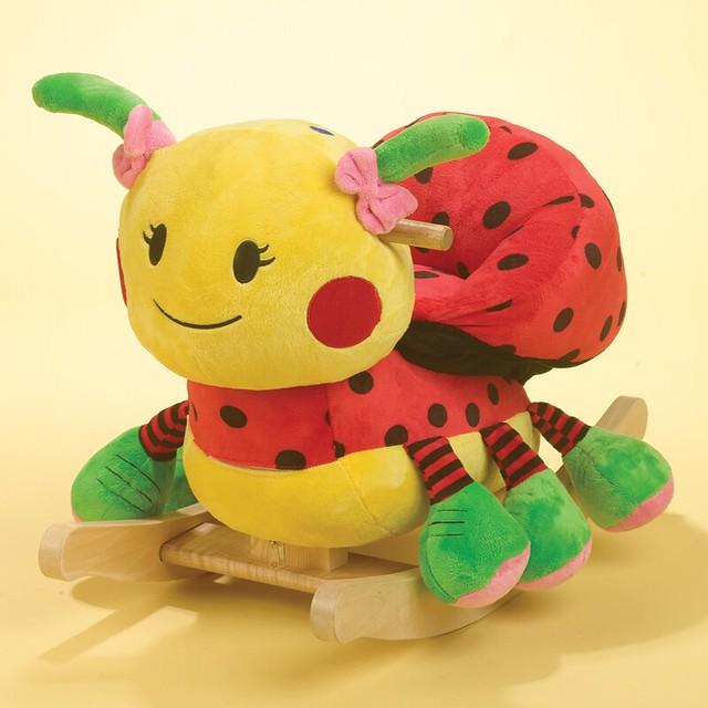 85025 LuLu Ladybug