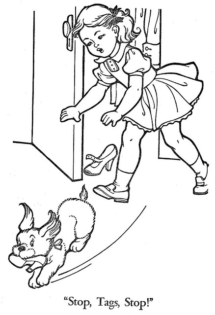 abigail coloring pages - photo#22