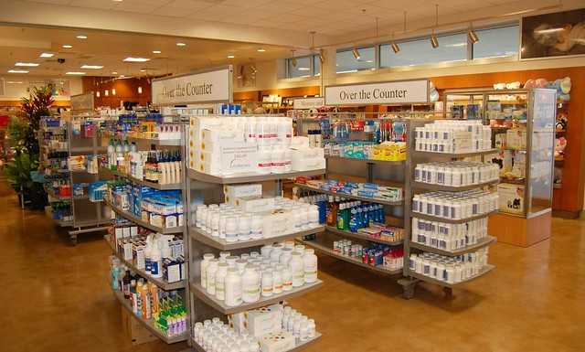 Sinai and Northwest Retail Pharmacies