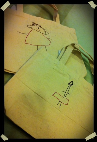 Bags II