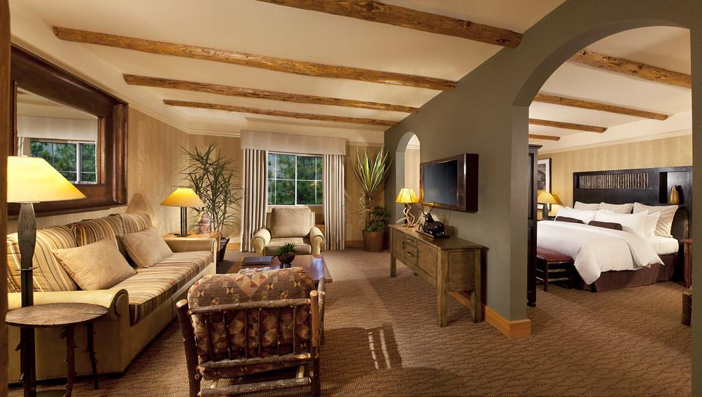 Las Vegas Hotel Suite - Silverton Casino Hotel