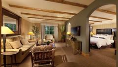 Las Vegas Hotel Suite - Silverton Casino...