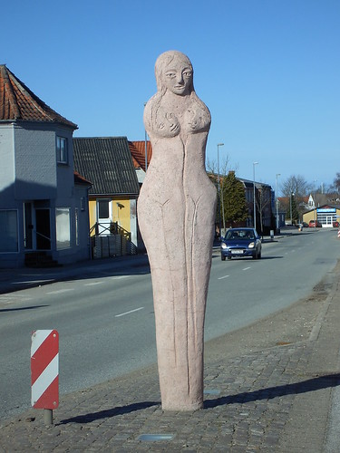 NORHEIM, Marit Benthe. Tilrejsende, 2006: