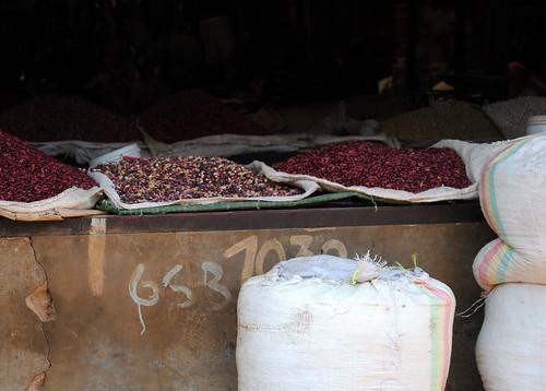 Kigali market 11