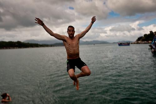 Jumping III