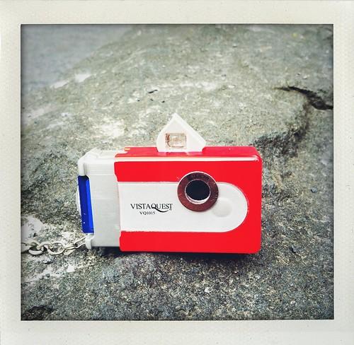 赤いENTRY #ShakeItPhoto