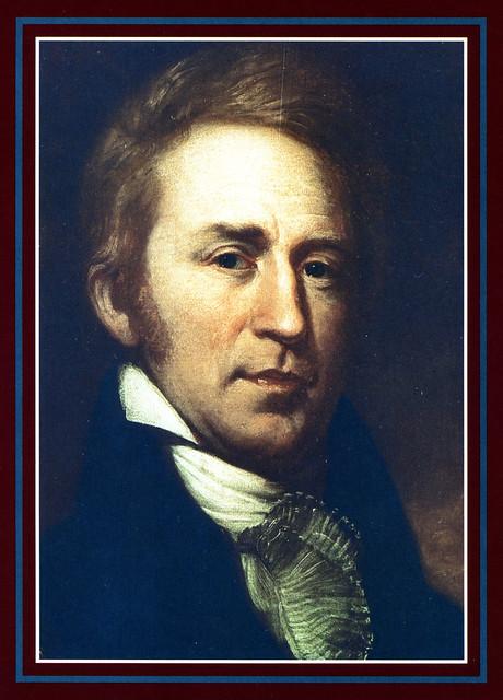 Clark William