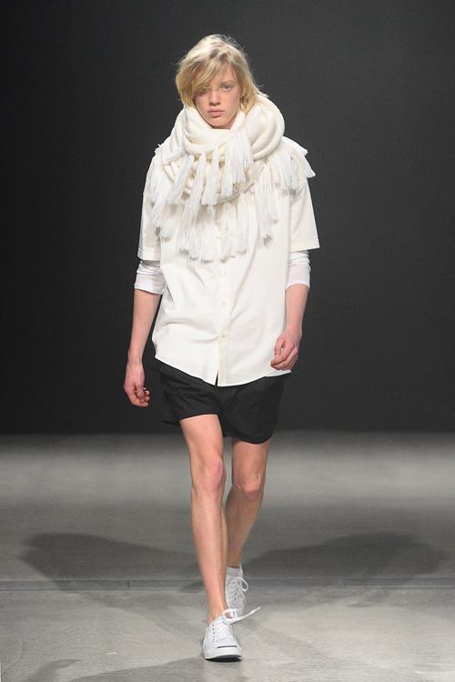 Johan Erik Goransson3240_FW12 Tokyo Sise(Fashion Press)