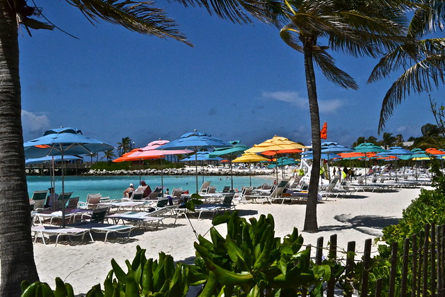 castaway caye bahamas disney fantasy cruise  adults only