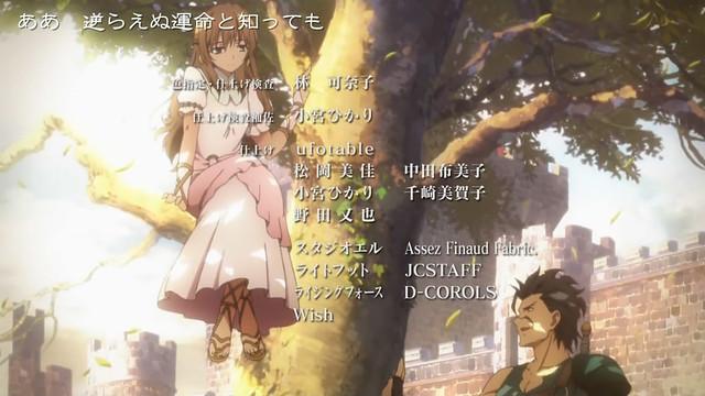 Lancer阵营:迪卢木多的苦逼史,Fate Zero,fate系列