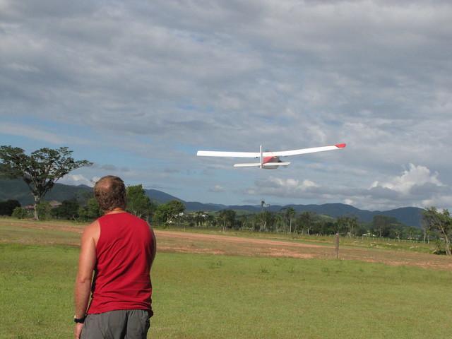 Vôos no CAAB e Vôo de Lift no Morro da Boa Vista 7036394045_7174f86e87_z