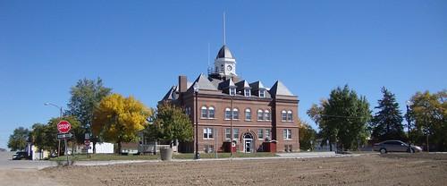 mo missouri courthouses downtowns countycourthouses worthcounty usccmoworth grantcity fremontdorff