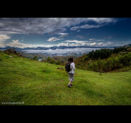 Picos de Europa,Asturias