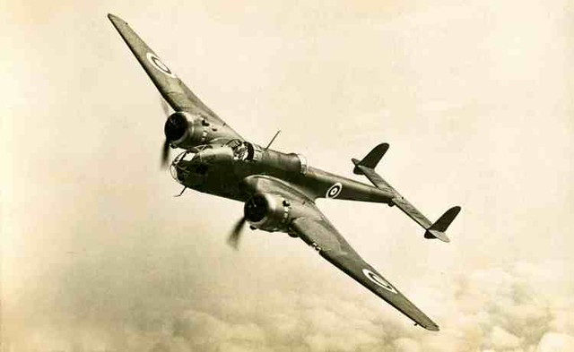 Handley Page HP.53 Hampden