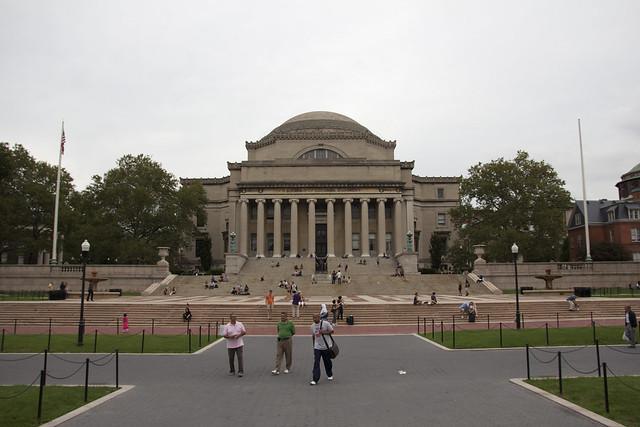 0515 - Columbia University