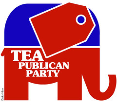 Teapublican Party - Icon
