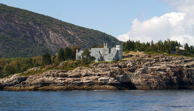Bar Harbor House