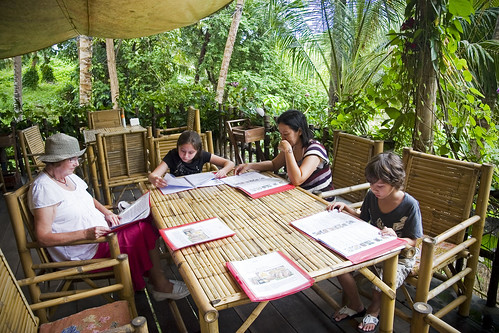 Kin Dee Restaurant, Phuket