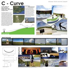 Precedent Study - Landscape Observatory