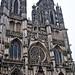 Cathédrale Saint-Étienne de Toul ©tm-tm