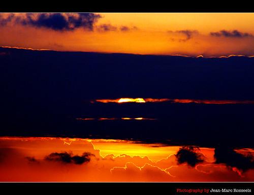 sunset sky sun colors clouds canon indonesia lombok sengiggi canon7d