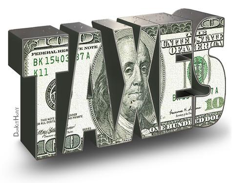 form 1099k tax