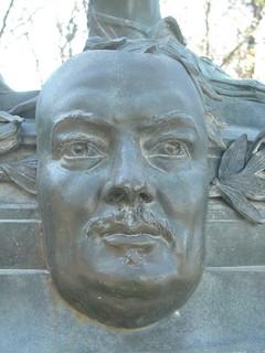 صورة Honoré de Balzac.