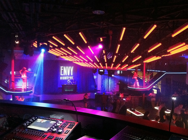 Casino Nightclub Design | Route 66 Casino | Envy Nightlife ...
