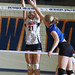volleyball vs Morehead State