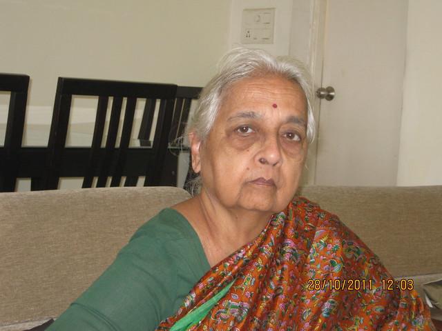 Ravi Karandeekar's Relatives IMG_8033