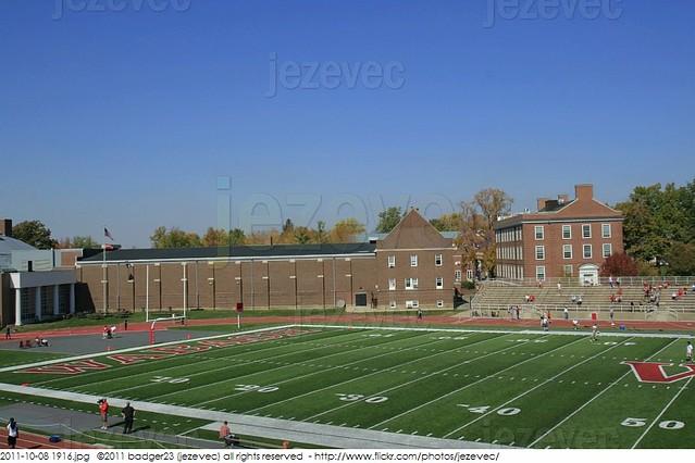 2011-10-08 1916 College Football