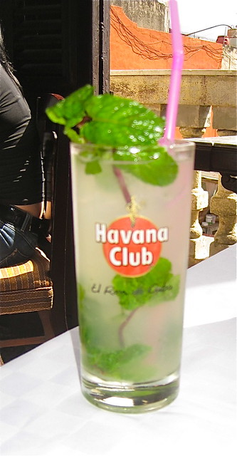 6300576121 be1cc2c45a z Mojitos   The True Cuba Drink
