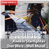 Anakin in Naboo Starfighter roomset 200x200