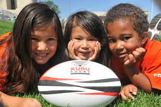 Colorado Youth Rugby