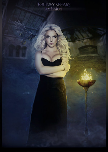 Britney Spears - Seclusion