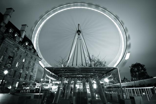 London Spinning