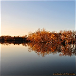 Autumn Lake 2