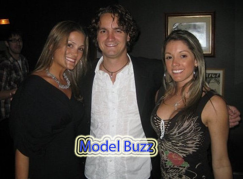 Bruce Porter Jr - Founder Model Buzz by Trade Show Models