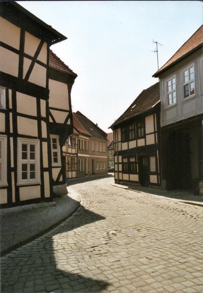 Hotel And Restaurant Zur Post Salzwedel