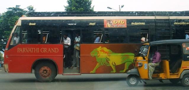 salemharurthirupattur private bus flickr photo sharing