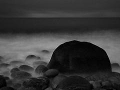 Mølen - Long exposure