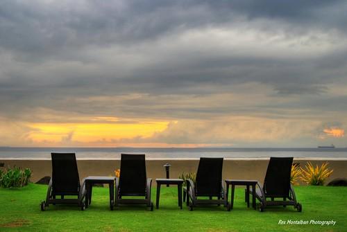 sunset philippines manila manilabay sofitel hdr philippineplaza rexmontalbanphotography