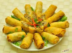 dim sum food, taquito, lumpia, egg roll, nem rã¡n, spring roll, food, dish, cuisine,