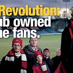 Our revolution: A club owned by the fans (FC United of Manchester)