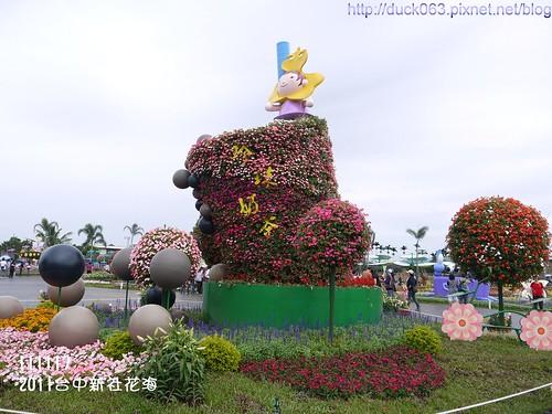P1130273花海