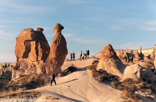 Camel Rock, Devrent Valley