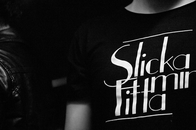 slicka fitta film