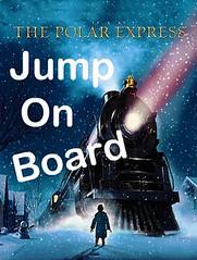 Polar Express IMAX3D