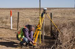 Daley Land Surveying 2011